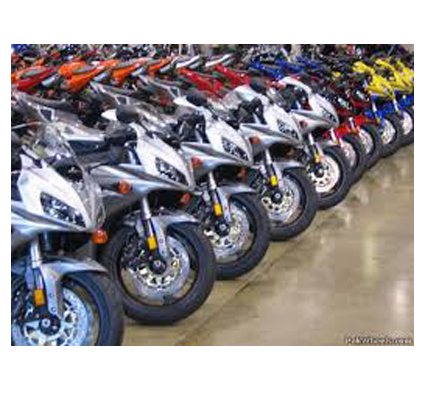 BIKE SHOWROOM