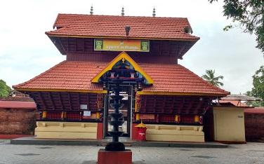 Sree Valayanad Devi Temple, TEMPLE,  service in ,