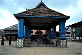 Chottanikkara Devi Temple, TEMPLE,  service in ,