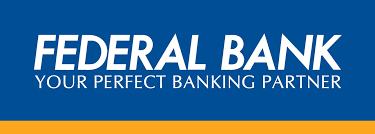 Federal Bank  ATM, ATM,  service in ,