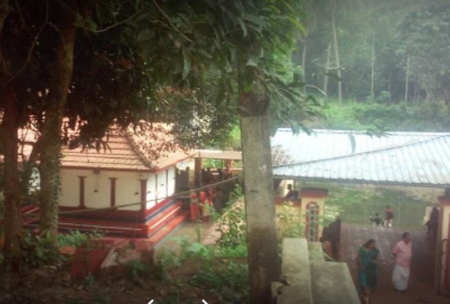 Areekulangara Temple, TEMPLE,  service in ,