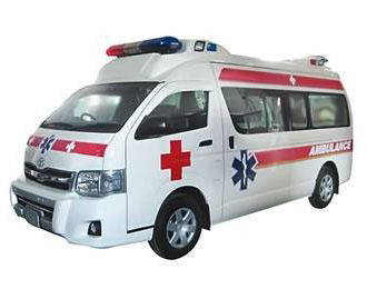 Baby Memorial Hospital, AMBULANCE,  service in ,