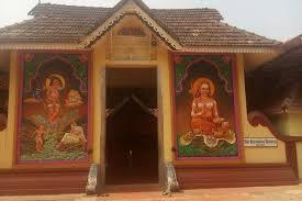 Sri Krishna Temple,Kalady, TEMPLE,  service in ,