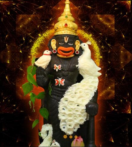 Sri Datta Anjaneya Temple, TEMPLE,  service in ,