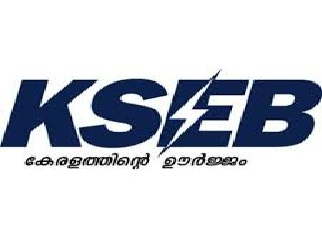 KSEB Chief Engineer Distribution North, KSEB,  service in ,
