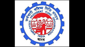 Employees Provident Fund Organisation, Employees Provident Fund Organisation,  service in ,