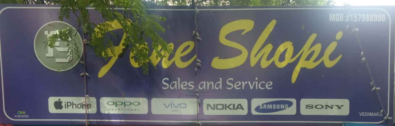 FONE SHOPI, MOBILE PHONE ACCESSORIES,  service in North Paravur, Ernakulam