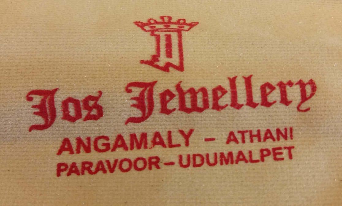 JOS  JEWELLERY, JEWELLERY,  service in North Paravur, Ernakulam