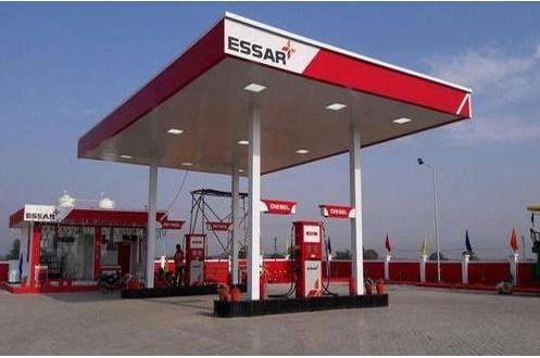 Essar petrol pump, PETROL PUMP,  service in North Paravur, Ernakulam