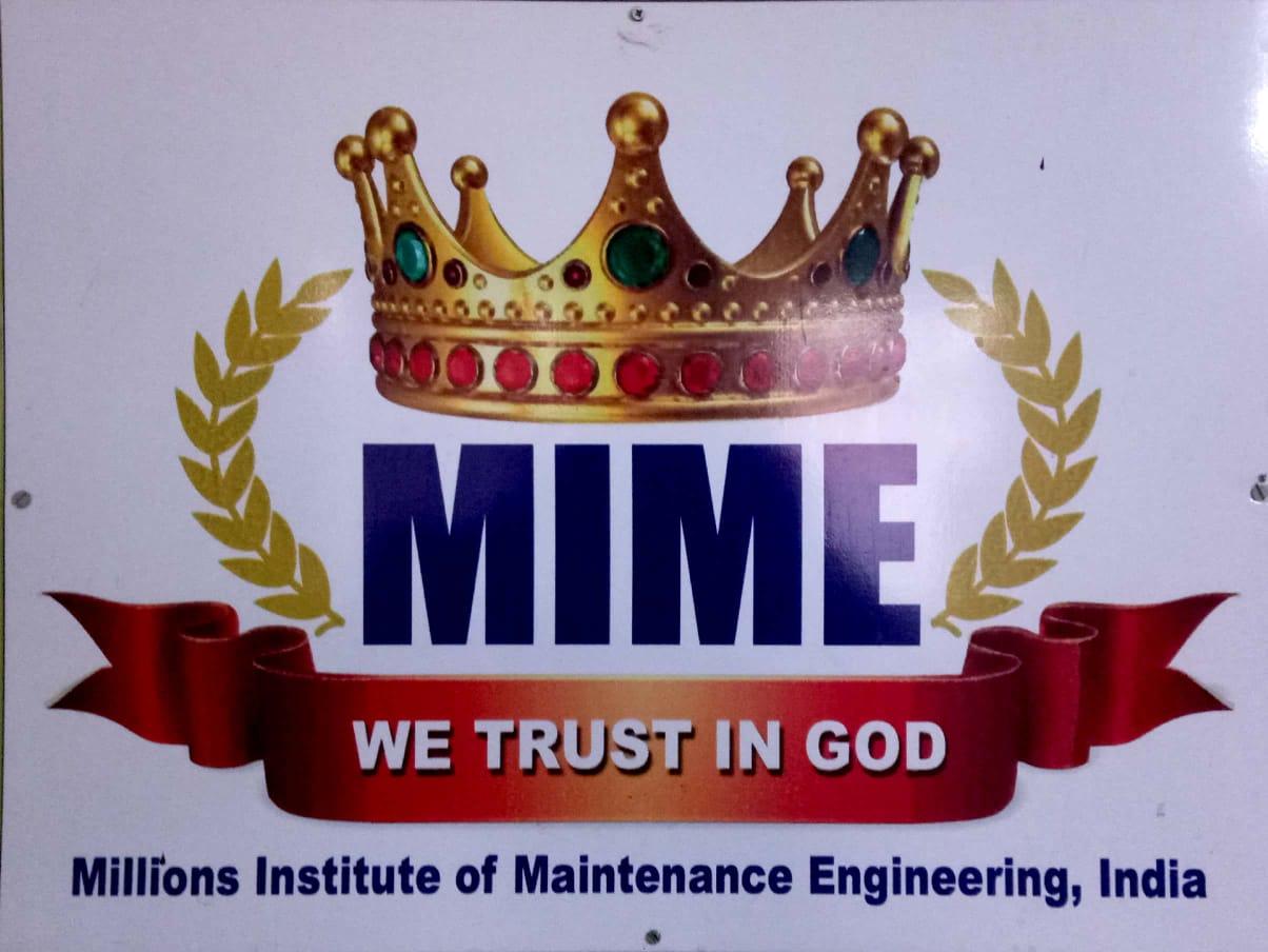 MILLIONS INSTITUDE OF MAINTENANCE ENGINEERING, PROFFESSIONAL STUDIES,  service in Kalady, Ernakulam