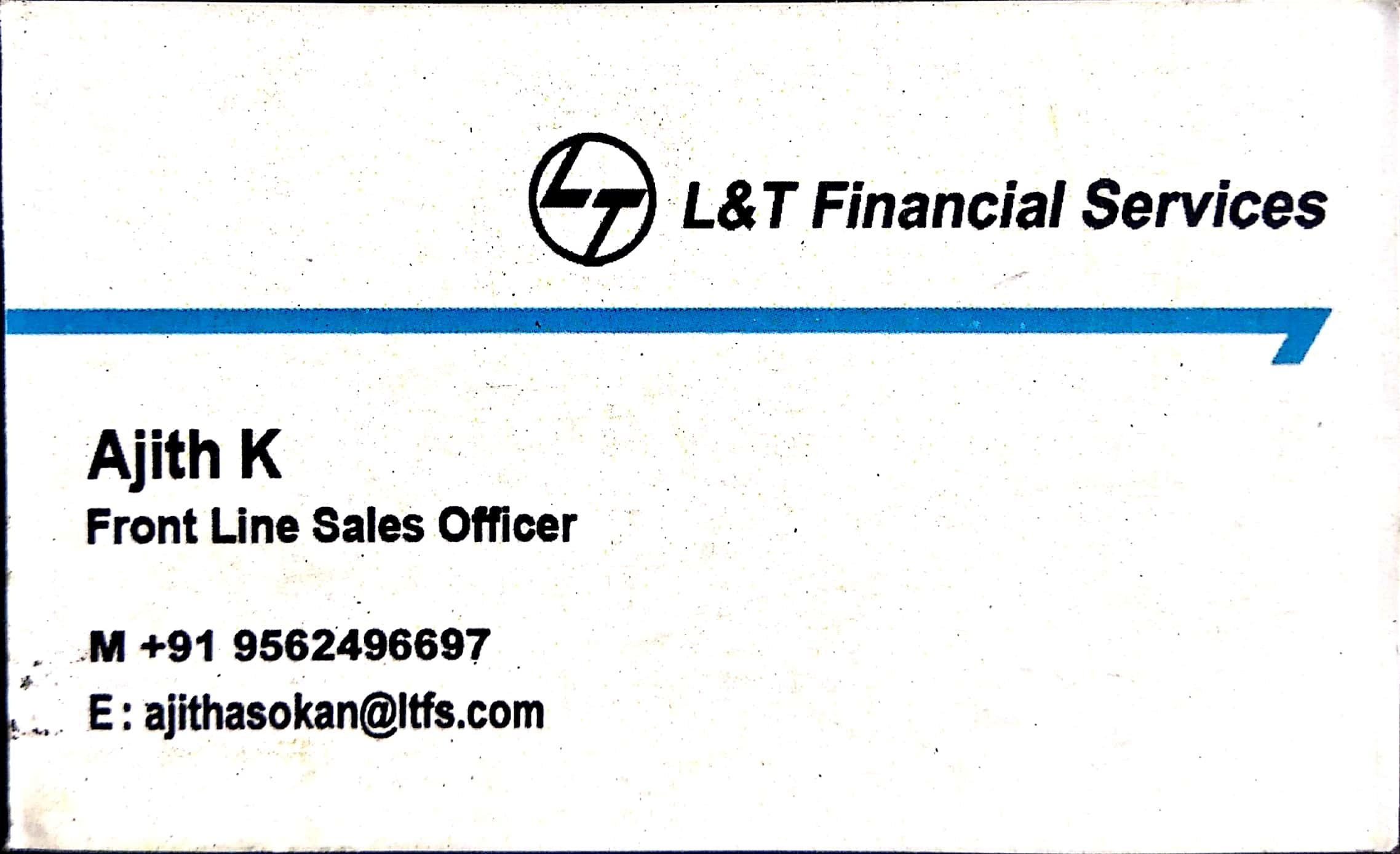Ajith k, AUTO CONSULTANCY,  service in Ramanattukara, Kozhikode