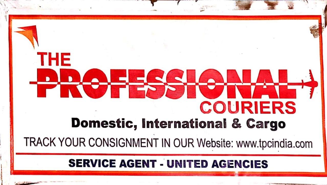 THE PROFESSIONAL COURIERS, COURIER SERVICE,  service in Perumbavoor, Ernakulam