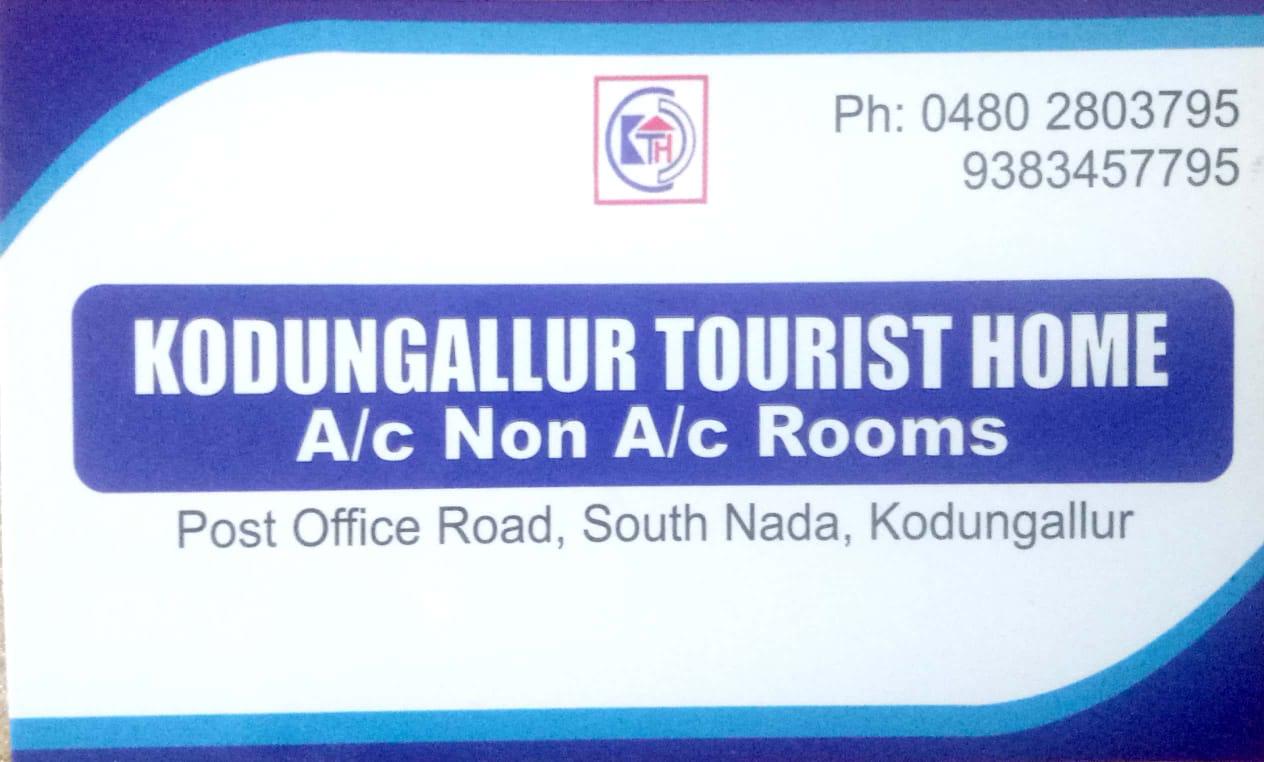 KODUNGALLUR TOURIST HOME, TOURIST HOME,  service in Kodungallur, Thrissur