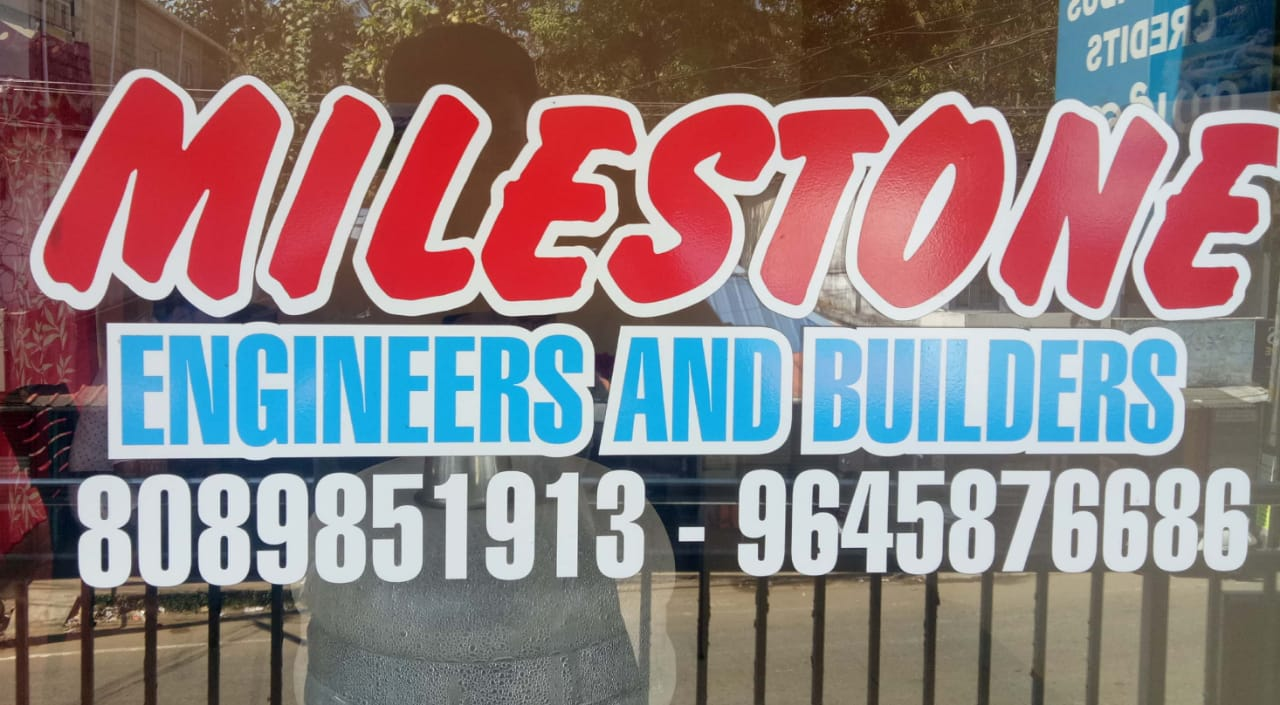 Milestone  Engineers and Builders, ENGINEERING CONSULTANCY,  service in Kakkanad, Ernakulam