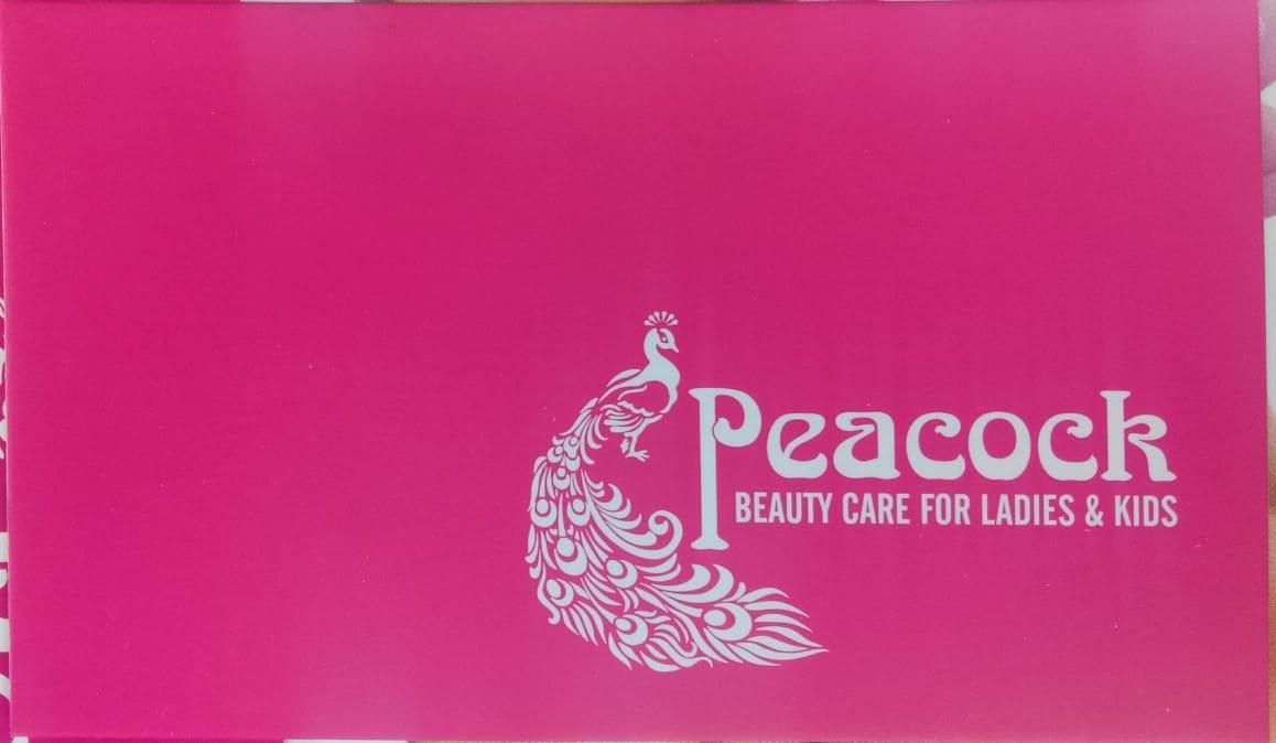 Peacock Beauty  care
