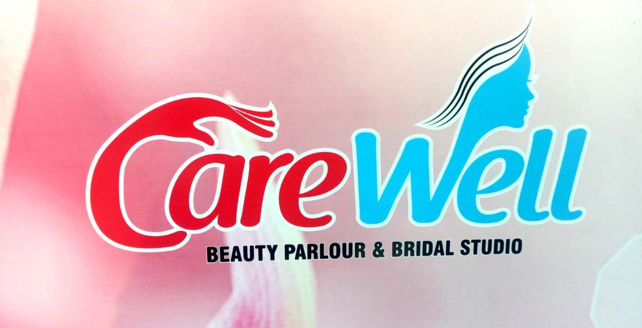 CareWell Beauty Parlour & Bridal studio, Aluva