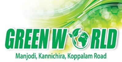 GREEN WORLD, DRY CLEANING,  service in Thalassery, Kannur