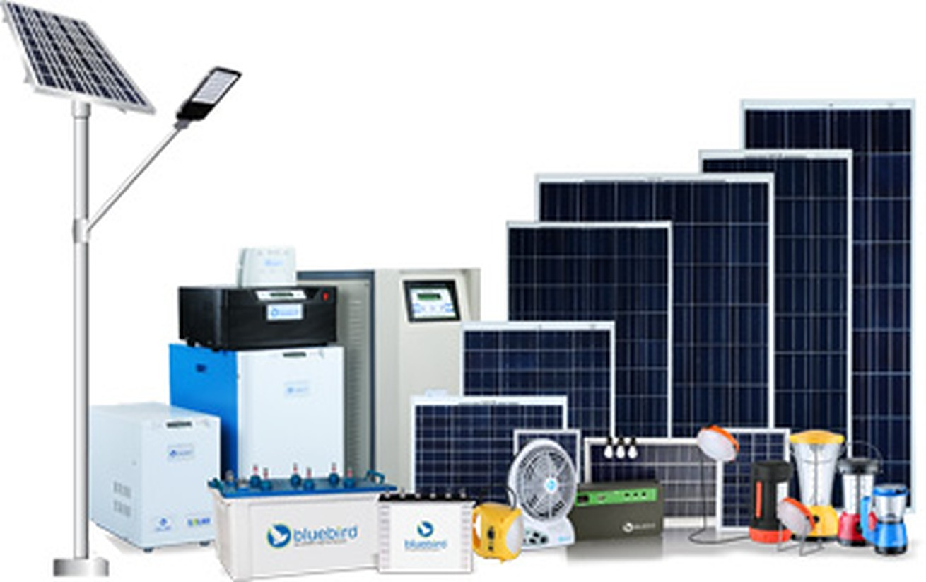 Surya Solar products, SOLAR,  service in Madappally, Kottayam