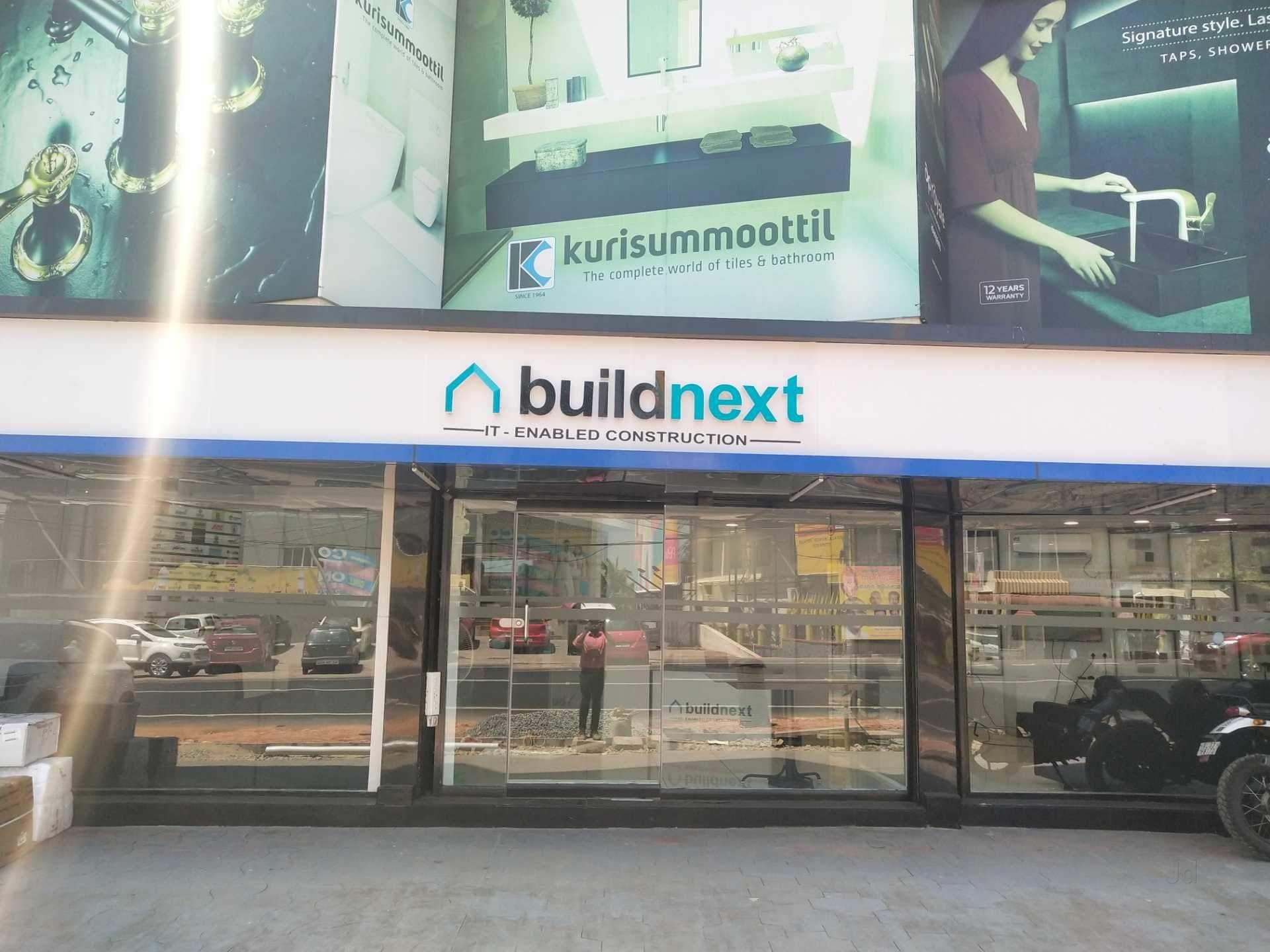 Buildnext, CONSTRUCTION,  service in Thiruvalla, Pathanamthitta