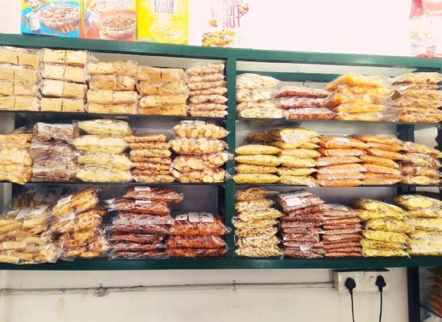 Bake World, Backery & Cafeteria,  service in Kumbanad, Pathanamthitta