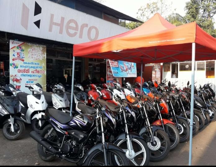 Resmi  Automobiles, BIKE SERVICE,  service in Palai, Kottayam