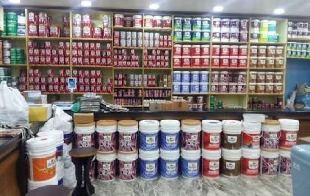 Cherian & Co, PAINT SHOP,  service in Pathanamthitta, Pathanamthitta