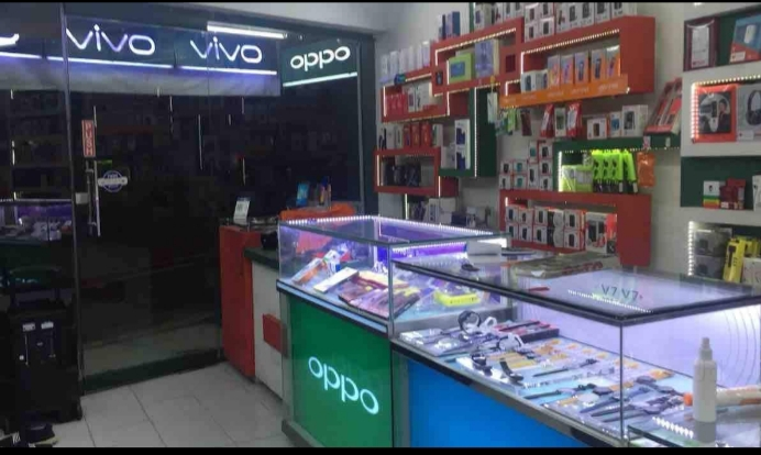 Alfa Digital Store, ELECTRONICS,  service in Changanasserry, Kottayam