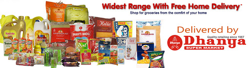Dhanya Supermarket, SUPER MARKET,  service in Chinnakada, Kollam