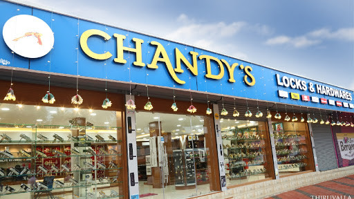 Chandy's Locks And Hardwares, HARDWARE SHOP,  service in Thiruvalla, Pathanamthitta
