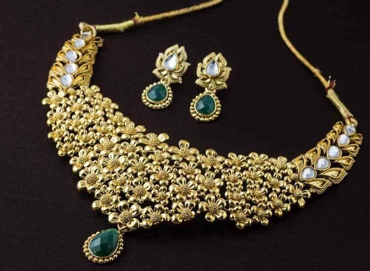 Edimannikal Jewellery, JEWELLERY,  service in Ranni, Pathanamthitta