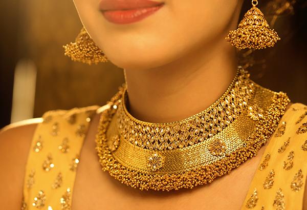 Lakshmi Jewellery, JEWELLERY,  service in Ranni, Pathanamthitta