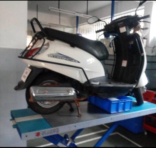 G square motors  Pvt.  Ltd., BIKE SERVICE,  service in Kottayam, Kottayam