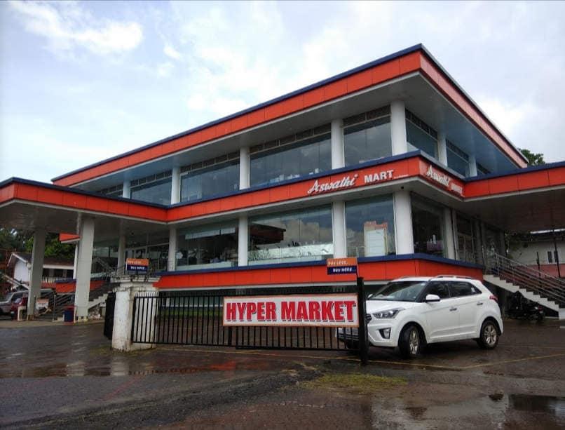 Aswathi Mart, SUPER MARKET,  service in Cherthala, Alappuzha