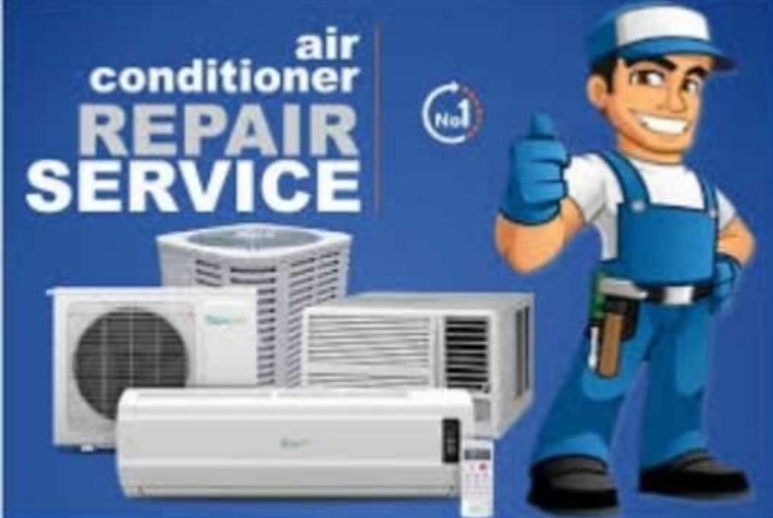 C &  C  Ac Repairing, AC REFRIGERATION SALES & SERVICE,  service in Kottayam, Kottayam
