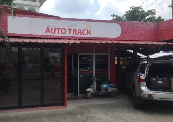 Auto Track, CAR WORKSHOP,  service in Kottayam, Kottayam