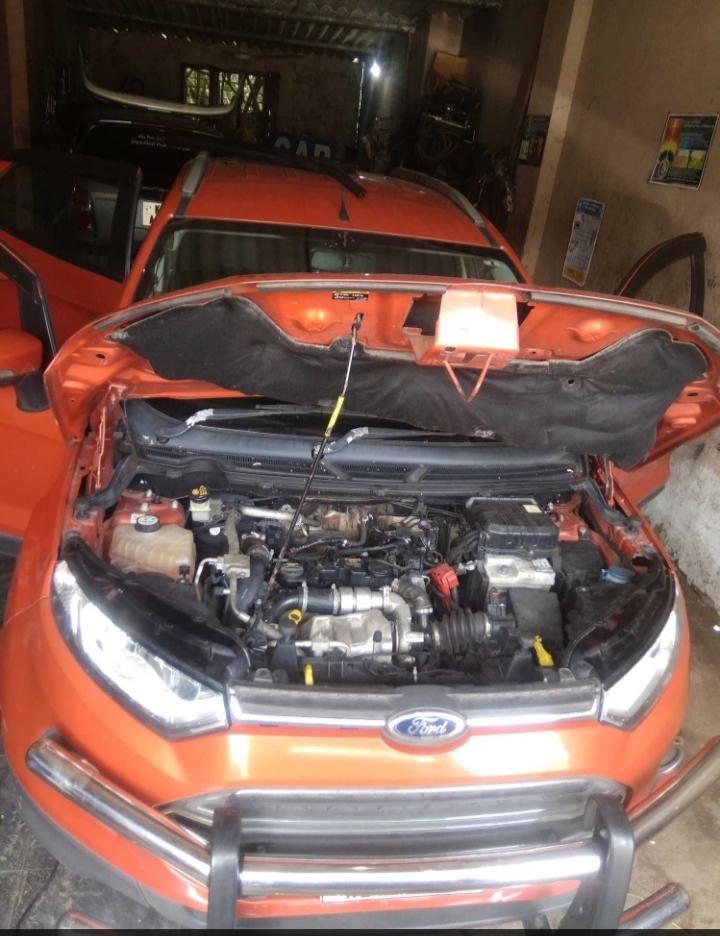 Auto cool, CAR SERVICE,  service in Kodimatha, Kottayam
