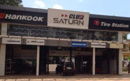 Club Saturn, CAR SERVICE,  service in Kottayam, Kottayam