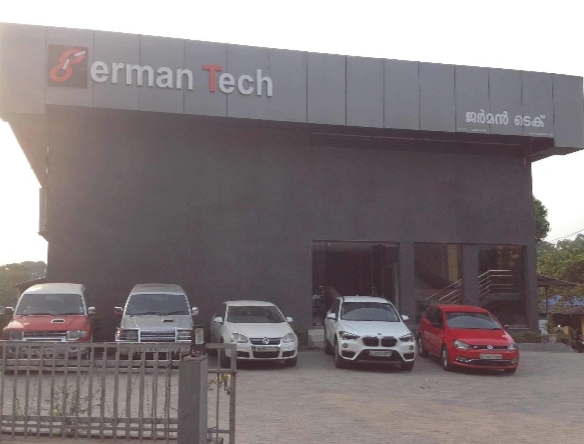 German Tech, CAR SERVICE,  service in Kottayam, Kottayam