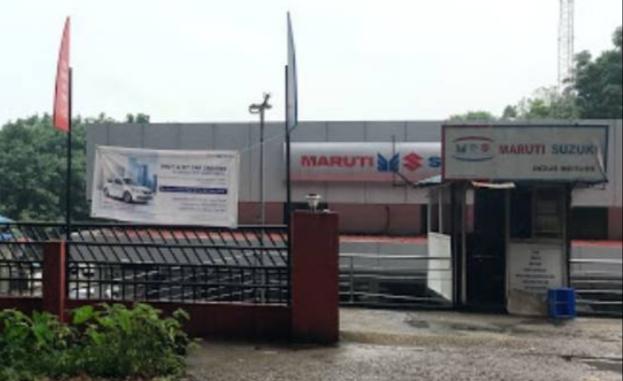 Indus motors, CAR SERVICE,  service in Ponkunnam, Kottayam