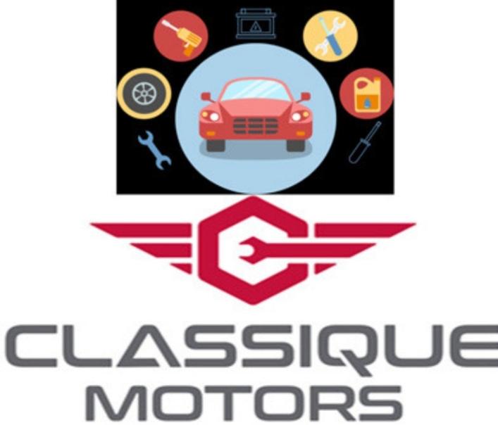 Classique motors, CAR WORKSHOP,  service in Palai, Kottayam
