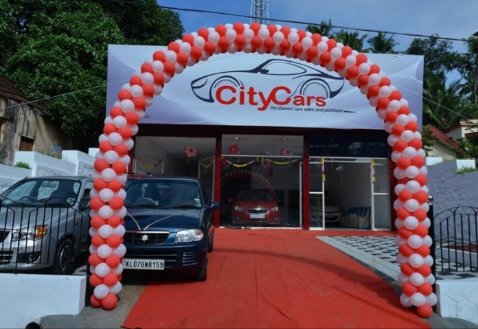 City Cars, USED CARS,  service in Kottayam, Kottayam