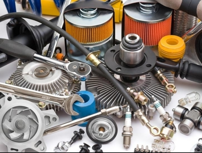 Valiyaveettil Automobiles, LUBES AND SPARE PARTS,  service in Kottayam, Kottayam