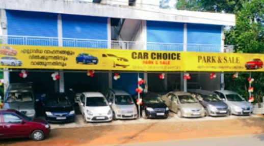 Car Choice Auto, USED CARS,  service in Kottayam, Kottayam