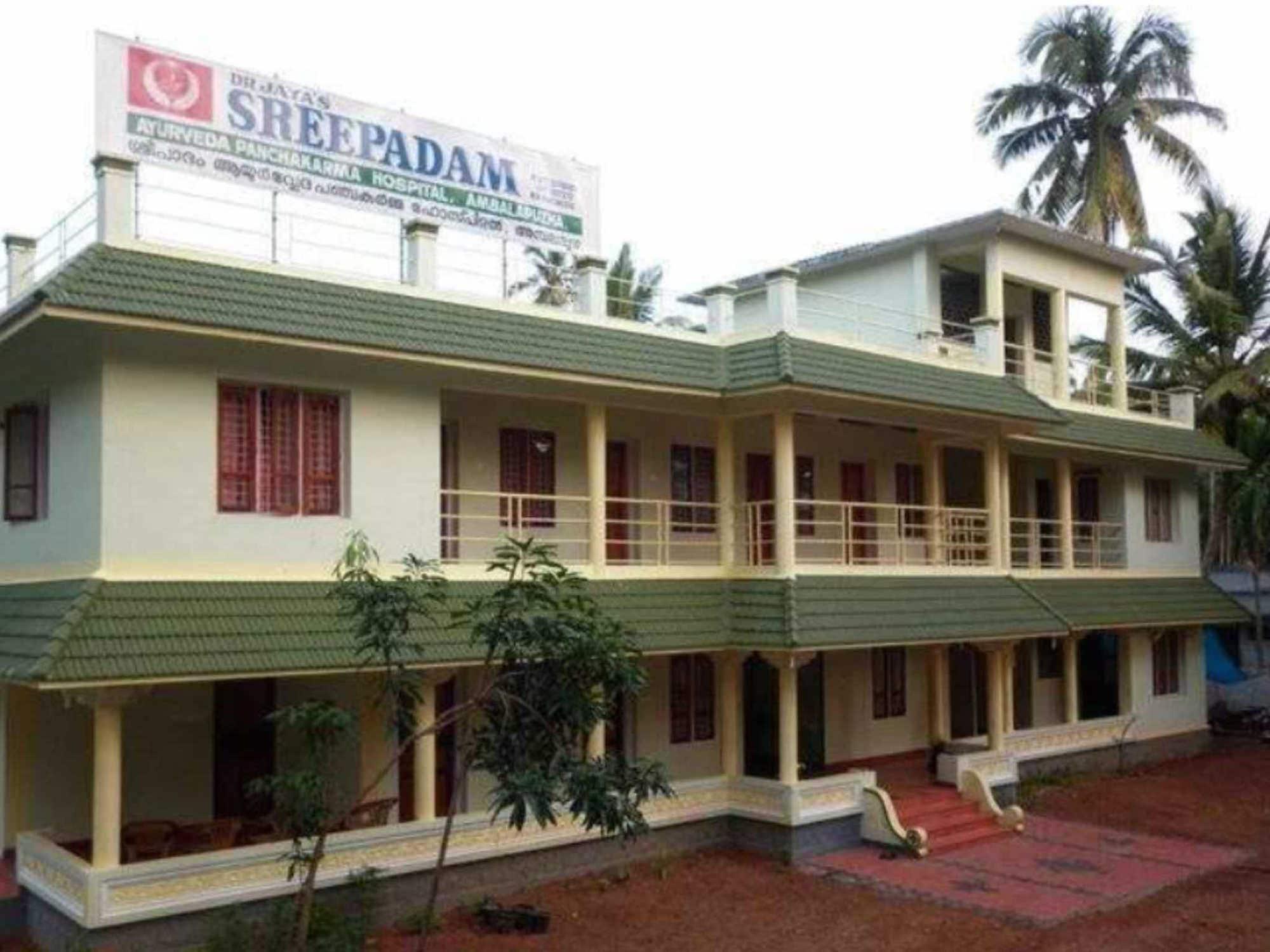 Dr. Jayas Sreepadam Ayurveda Panchakarma Hospital, PANCHAKARMA TREATMENT,  service in Ambalappuzha, Alappuzha