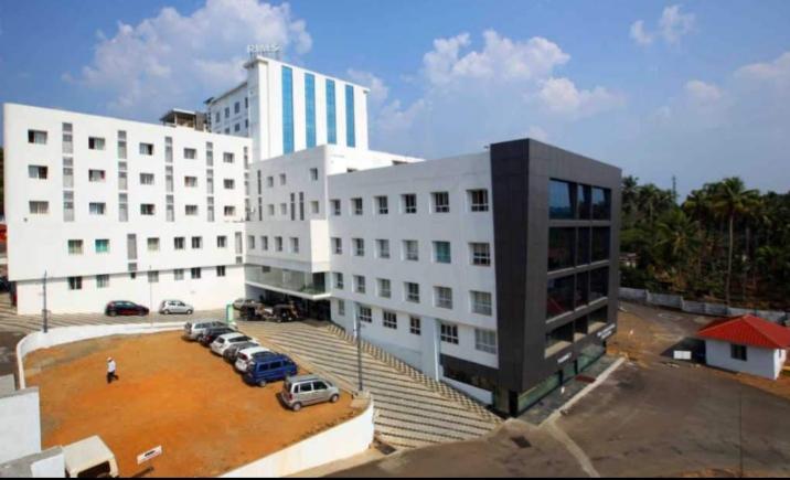 RIMS   Hospital, ALLOPATHY HOSPITAL,  service in Kottayam, Kottayam