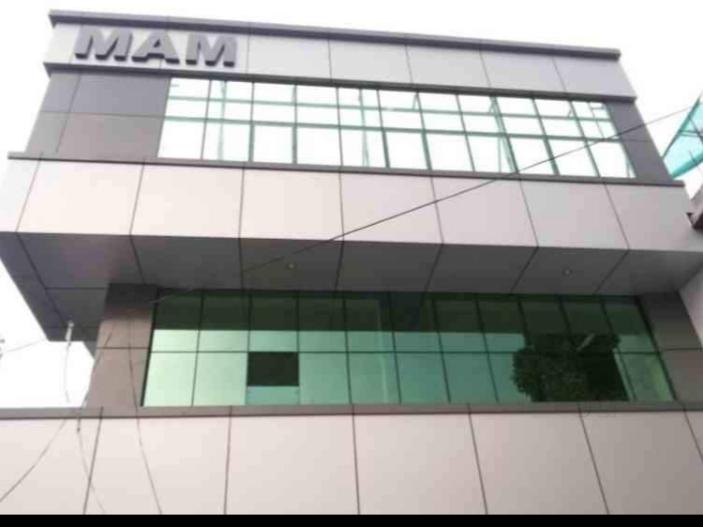MAM  Hospital, ALLOPATHY HOSPITAL,  service in Kanjirappally, Kottayam