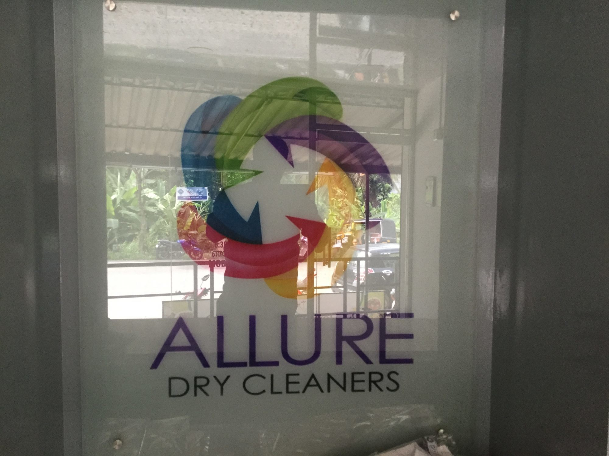 ALLURE DRY CLEANERS, DRY CLEANING,  service in Pathanamthitta, Pathanamthitta