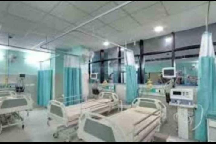 Rani Hospital, ALLOPATHY HOSPITAL,  service in Kanjirappally, Kottayam