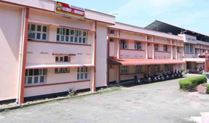 Assisi Hospital, PRIVATE HOSPITAL,  service in Kottayam, Kottayam