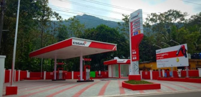 Melukavu Fuels, PETROL PUMP,  service in Kottayam, Kottayam